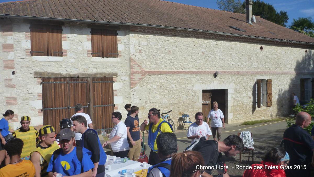 102015 ronde des foies gras mauvezin CL SC (84)