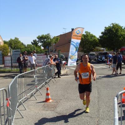 Les 15km de Gignac