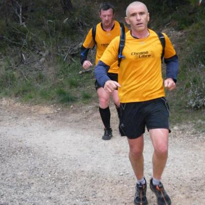 Trail des 6 collines