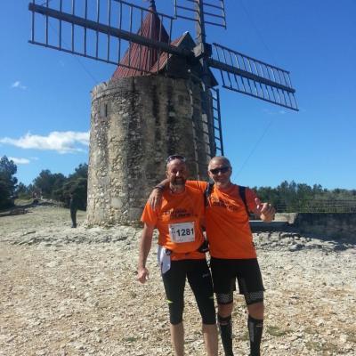 marathon nature arles CL 42 km 27042014