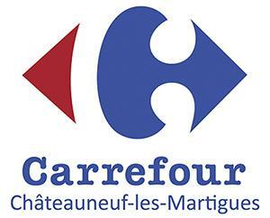 Carrefour Châteauneuf-les-Martigues