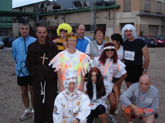 Marathon du Lubéron 2006