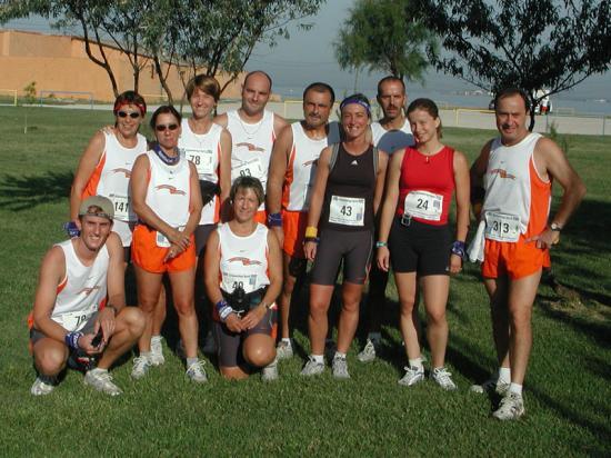 La Marignanaise 2004