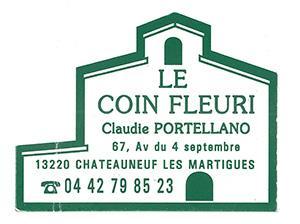 Le Coin Fleuri