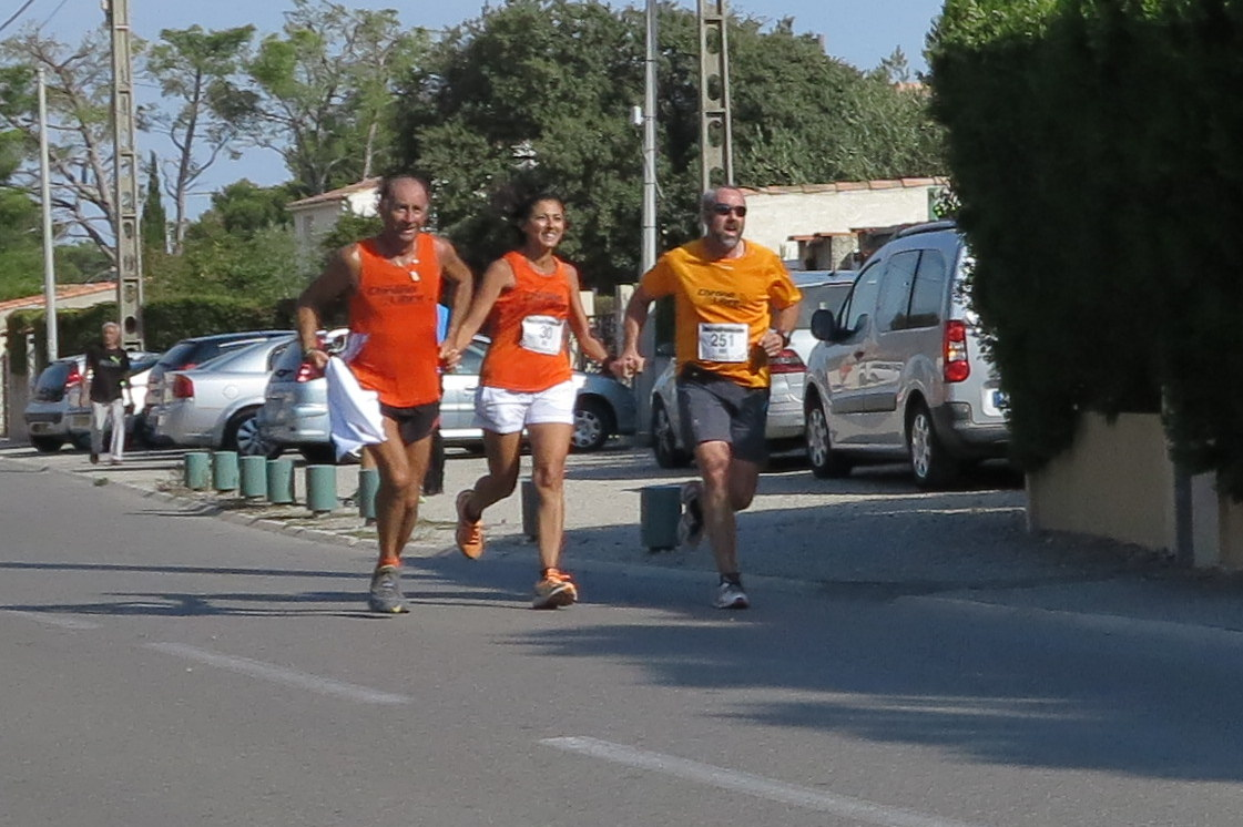 Ronde de Saint-Mitre 23/09/2012