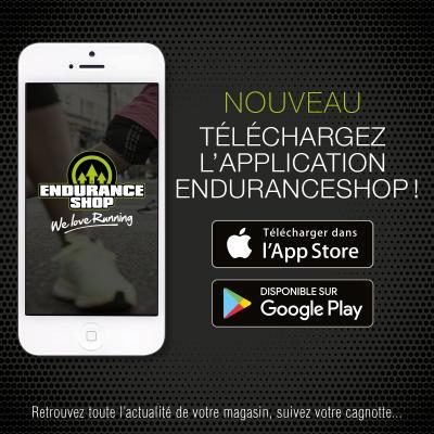 Appli endurance shop