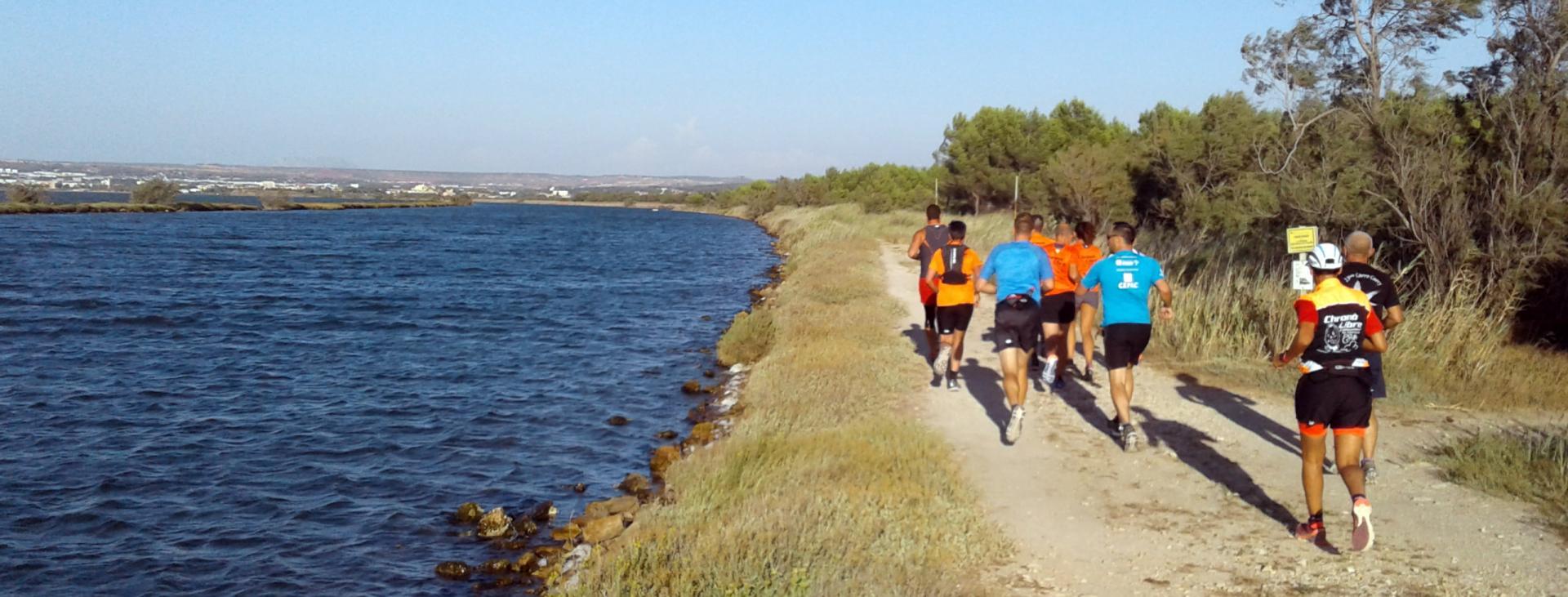 Bienvenue au Chrono Libre, club running/trail adultes à Châteauneuf-les-Martigues (13)