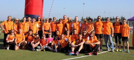 Photo groupe course gazelles 08042017 w