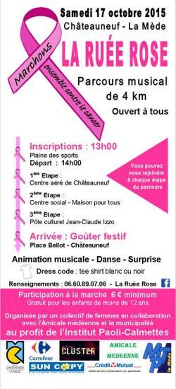 Visuel ruee rose 102015